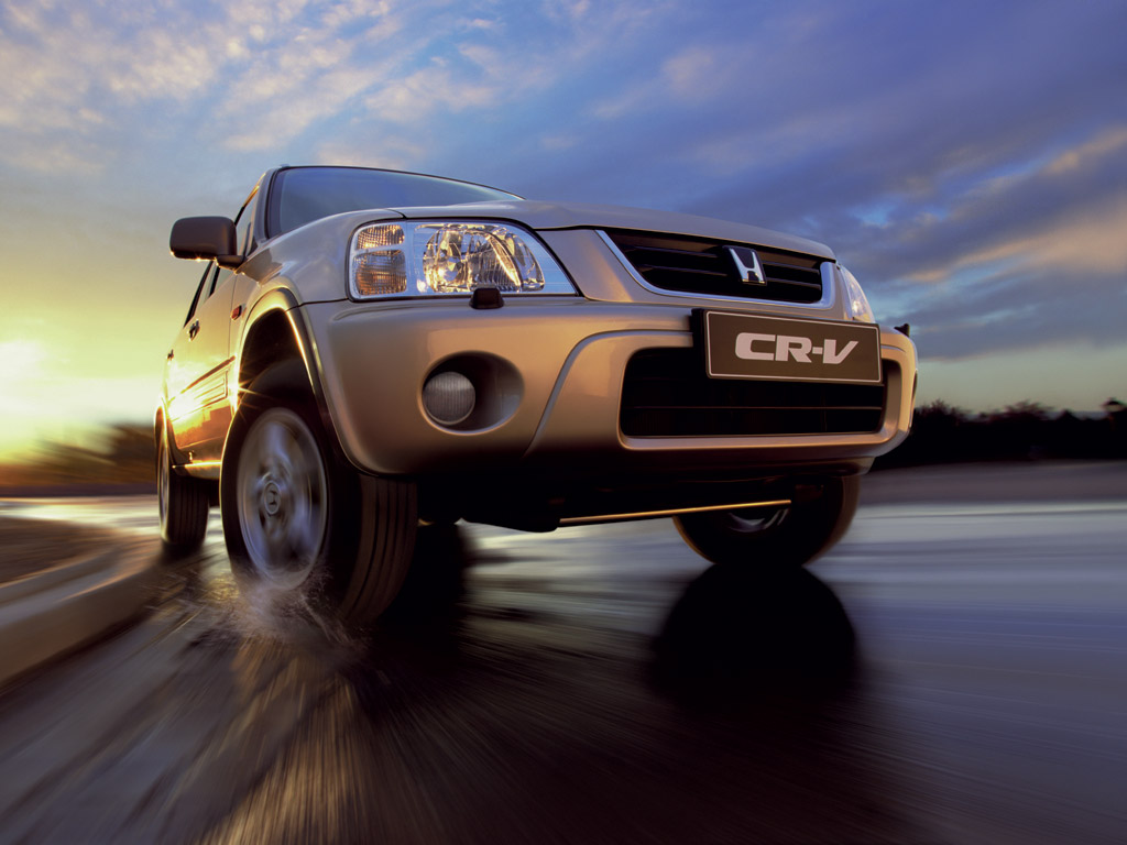 Picture of 2000 Honda CR-V