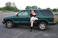 Picture of 1996 Chevrolet Blazer 4 Door LS 4WD