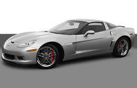 Picture of 2008 Chevrolet Corvette Z06 Coupe RWD, gallery_worthy