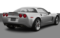 2008 Chevrolet Corvette Z06, Picture of 2008 Chevrolet Corvette ZO6