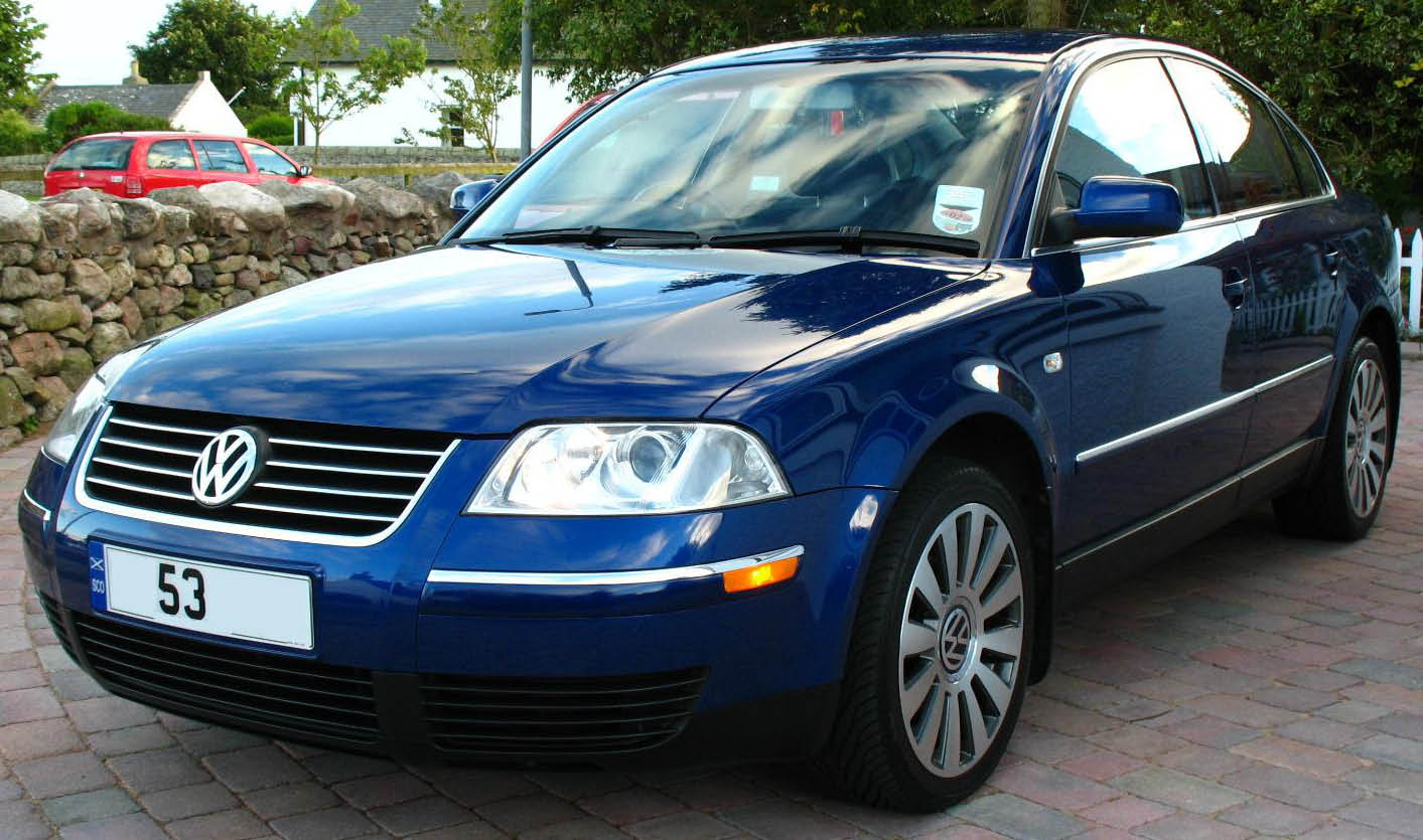 2003 volkswagen passat other pictures cargurus. Black Bedroom Furniture Sets. Home Design Ideas