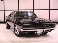 1968 Dodge Charger picture