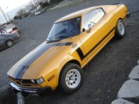 1977 Toyota Celica GT coupe, Mini Mustang lol , gallery_worthy
