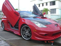 Picture of 2000 Toyota Celica GTS Hatchback, gallery_worthy