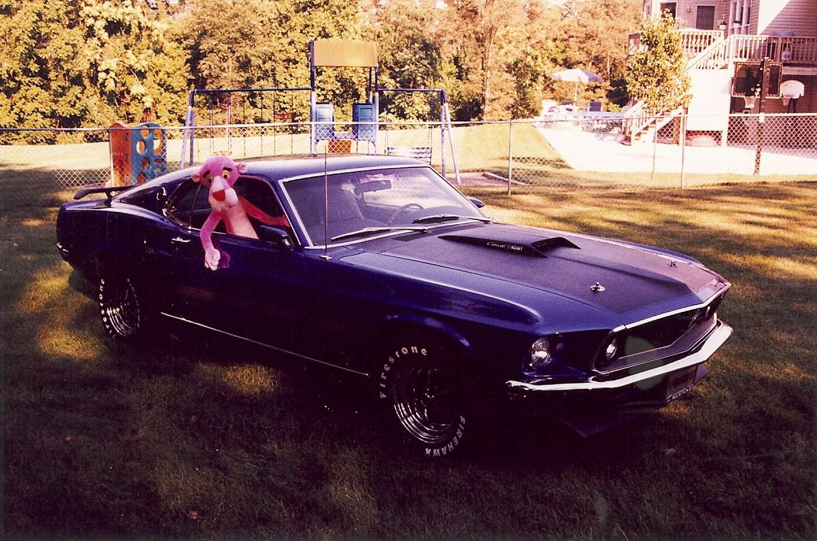 Craigslist 1973 ford mustang autos post