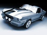 Picture of 1969 Ford Mustang, gallery_worthy