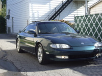 1994 Mazda MX-6 2 Dr LS Coupe picture