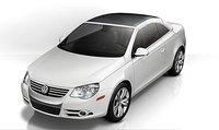 2007 Volkswagen Eos, top, exterior, manufacturer, gallery_worthy