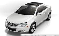 2008 Volkswagen Eos, top, exterior, manufacturer