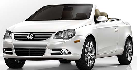 2008 volkswagen eos overview cargurus. Black Bedroom Furniture Sets. Home Design Ideas