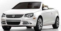 2008 Volkswagen Eos Overview