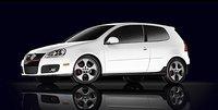 2008 Volkswagen GTI, side, exterior, manufacturer, gallery_worthy