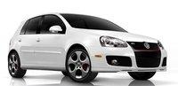 2008 Volkswagen GTI, side, exterior, manufacturer