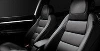 2008 Volkswagen GTI, seats, interior, manufacturer, gallery_worthy
