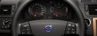 2008 Volvo S40, steering wheel, interior, manufacturer, gallery_worthy