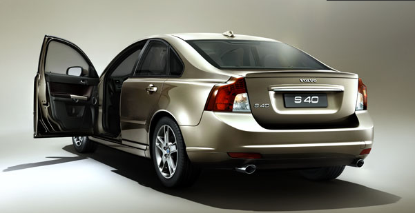 2008 volvo s40 overview cargurus. Black Bedroom Furniture Sets. Home Design Ideas