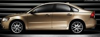 2008 Volvo S40, side, exterior, manufacturer, gallery_worthy