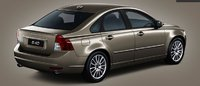 2008 Volvo S40, top, exterior, manufacturer, gallery_worthy