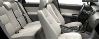 2008 Volvo S40, seats, interior, manufacturer, gallery_worthy