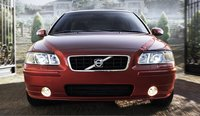 2008 Volvo S60, front, exterior, manufacturer