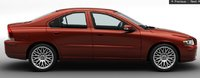 2008 Volvo S60, side, exterior, manufacturer, gallery_worthy