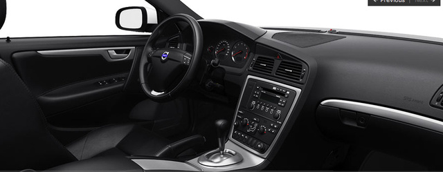 Exceptional 2008 Volvo S60, Interior, Interior, Manufacturer, Gallery_worthy Images