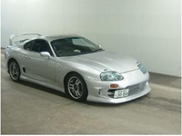1998 Toyota Supra 2 Dr Turbo Hatchback picture