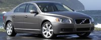 2008 Volvo S80 Picture Gallery