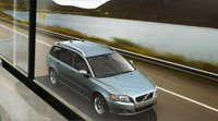 2008 Volvo V50, top, exterior, manufacturer, gallery_worthy