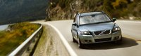 2008 Volvo V50, front, exterior, manufacturer, gallery_worthy