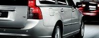 2008 Volvo V50, back, exterior, manufacturer, gallery_worthy