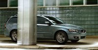 2008 Volvo V70, side, exterior, manufacturer, gallery_worthy