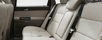 2008 Volvo V50, back seat, interior, manufacturer, gallery_worthy