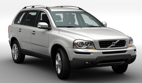 2008 volvo xc90 user reviews cargurus. Black Bedroom Furniture Sets. Home Design Ideas
