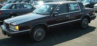 1989 Dodge Dynasty, my 1989 dodge dynasty