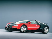 Picture of 2006 Bugatti Veyron 16.4