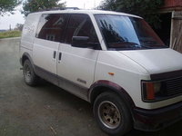 Picture of 1986 Chevrolet Astro, gallery_worthy