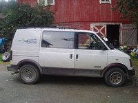 Picture of 1986 Chevrolet Astro