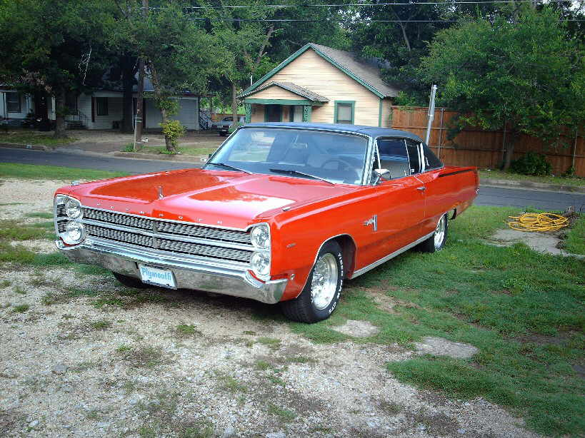 1963 Plymouth Belvedere Interior 1963 Plymouth Fury