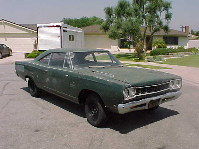 1968 plymouth road runner pictures cargurus