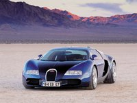 Picture of 2006 Bugatti Veyron 16.4 Coupe AWD, gallery_worthy