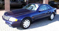 Picture of 1994 Mercedes-Benz SL-Class SL 320