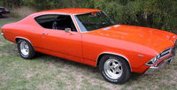 Picture of 1969 Chevrolet Chevelle, gallery_worthy