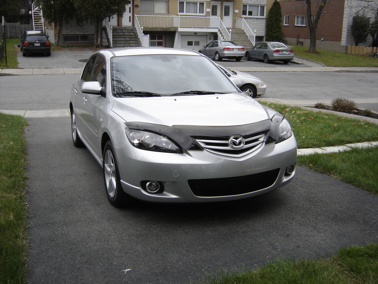 2006 mazda mazda3 other pictures cargurus. Black Bedroom Furniture Sets. Home Design Ideas