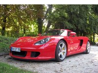 Picture of 2004 Porsche Carrera GT, gallery_worthy
