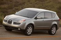 2006 Subaru B9 Tribeca Overview