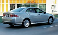 2007 Acura TSX, 08 Acura TSX, exterior, manufacturer