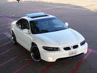 Picture of 2001 Pontiac Grand Prix GT Coupe