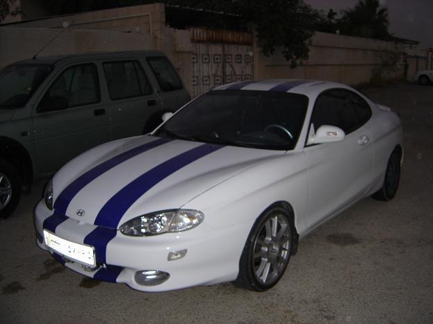 Genesis 380 Gt Price >> 1997 Hyundai Tiburon - Pictures - CarGurus