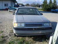 Picture of 1990 Ford Tempo